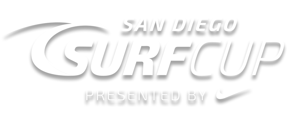 San Diego Surf Cup Presented by Nike