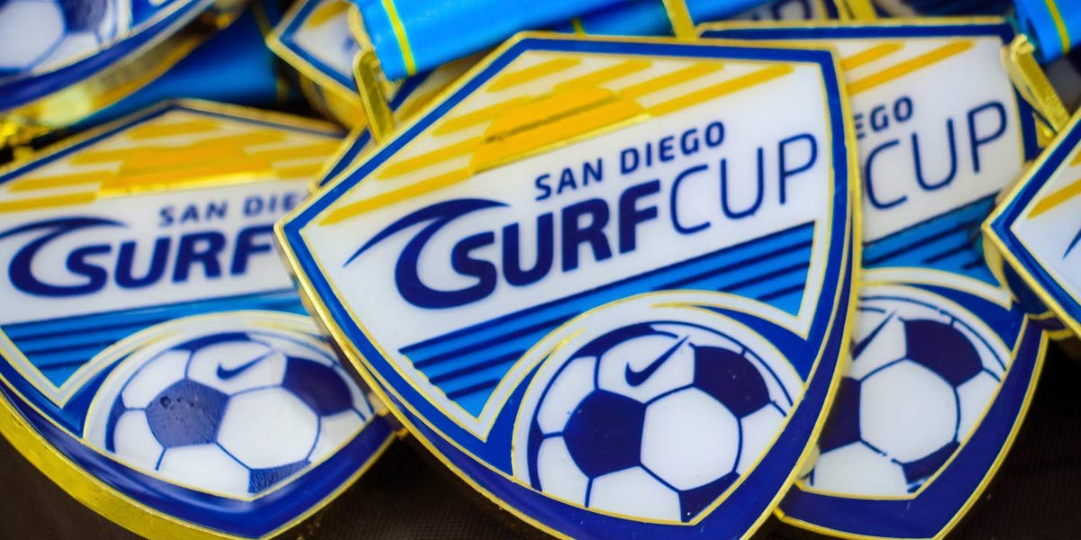 Congratulations to the Winners of Surf Cup 2017