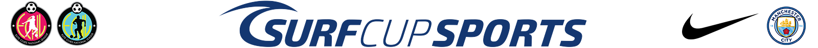 Surf Cup Sports Logo